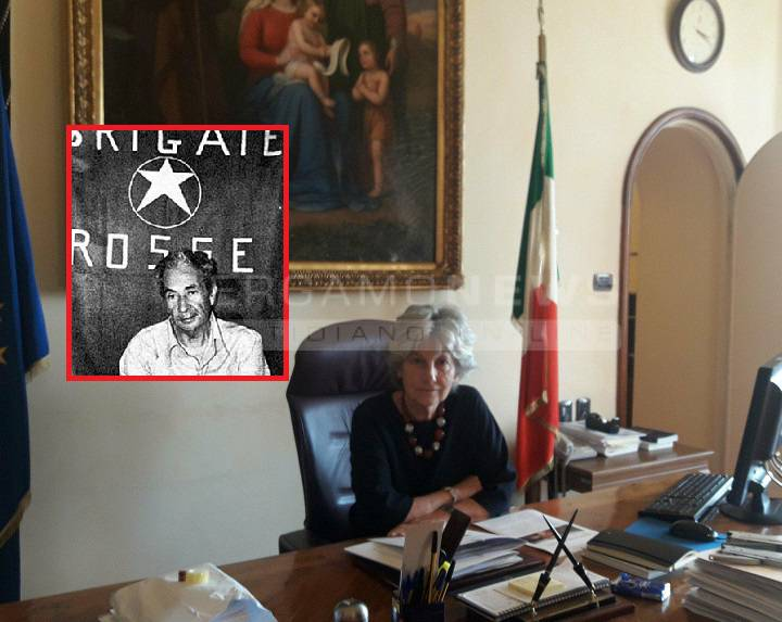 Flavia Nardelli Aldo Moro