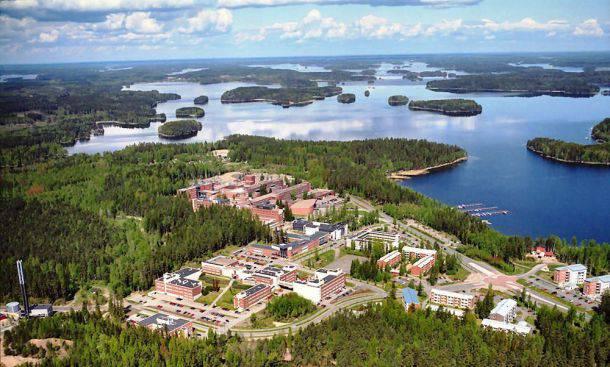 Lappernranta