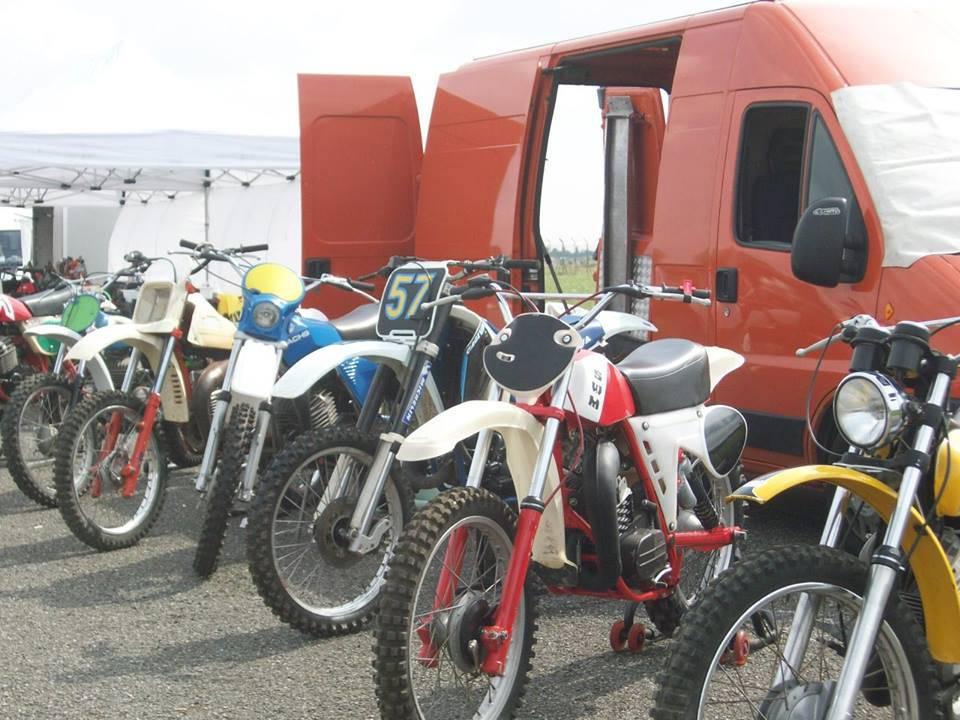 Auto e moto d'epoca, Mostra scambio a Chiuduno