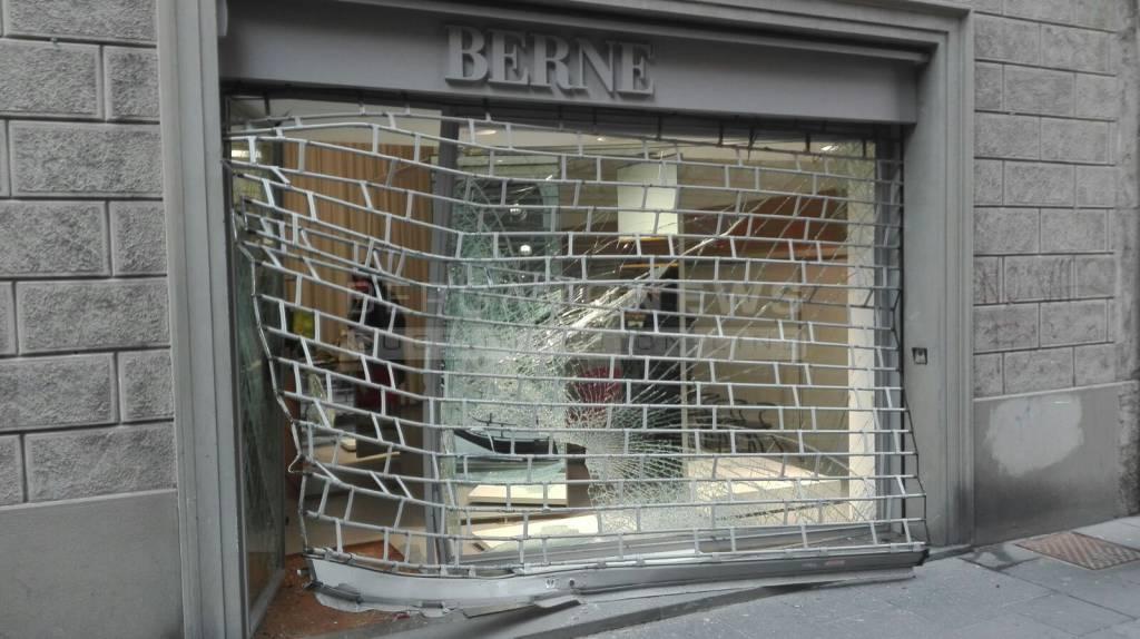 Colpo da Berne