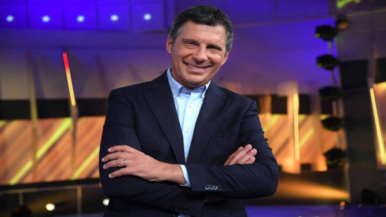 Tv in lutto, È morto Fabrizio Frizzi