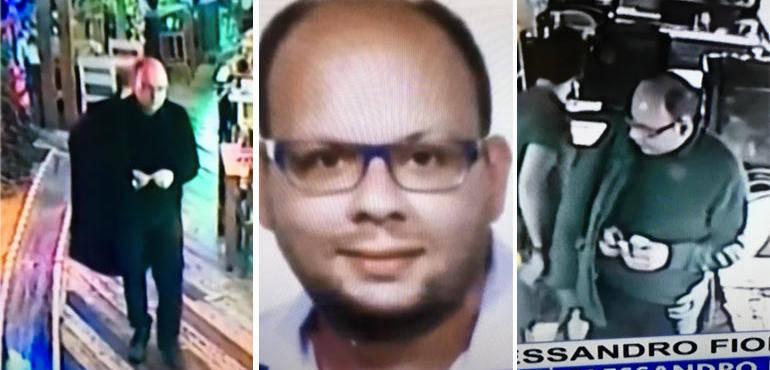Scomparso a Istanbul: Alessandro Fiori trovato cadavere, ecco dove
