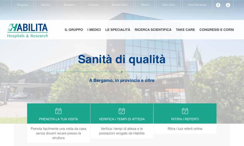 Habilita.it: è online il nuovo sito, più facile e veloce da consultare