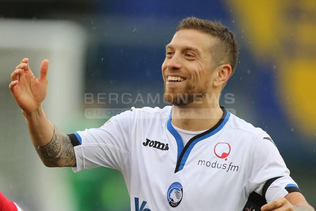 Hellas Verona-Atalanta 0-5