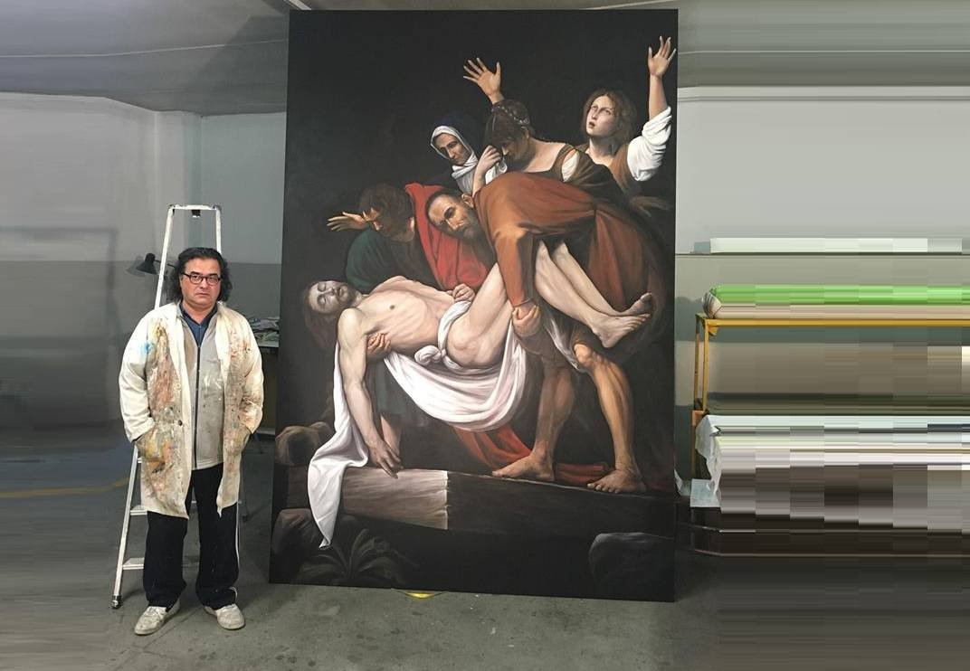 Interpretare Caravaggio