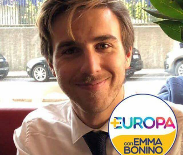 Nicola Ghisalberti + Europa