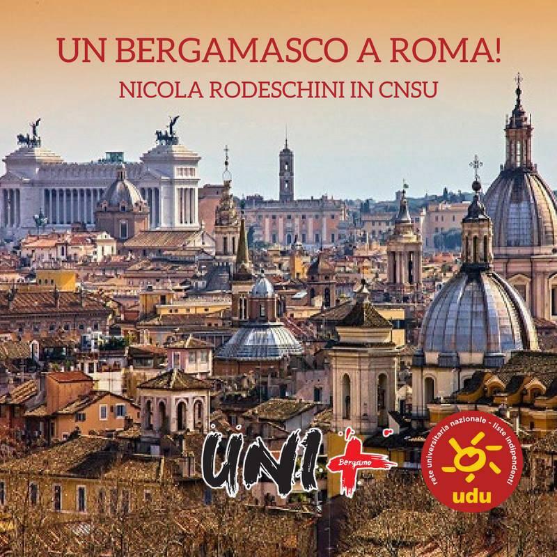 Nicola Rodeschini Uni +