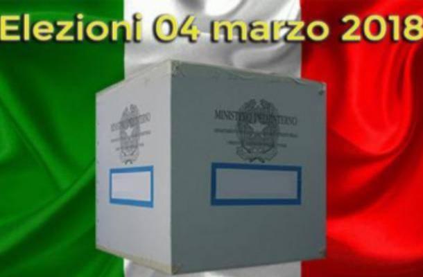 Aperti 320 seggi in provincia Al voto 242mila maceratesi