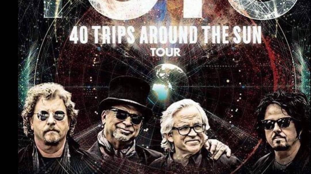 toto tour