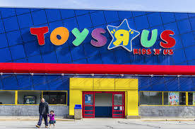 Chiude Toys