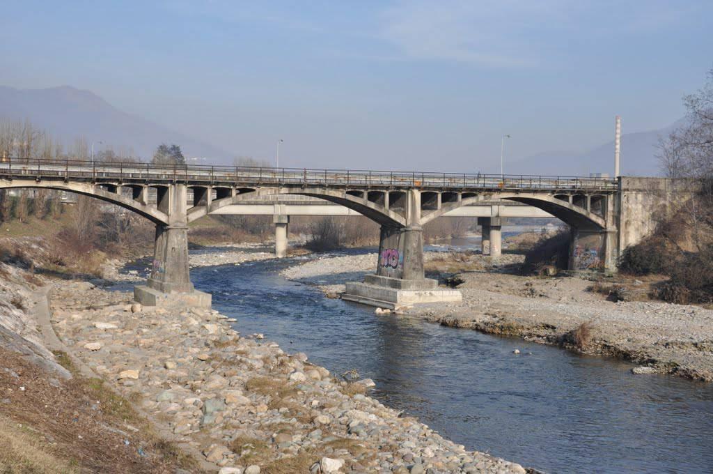 fiume Serio