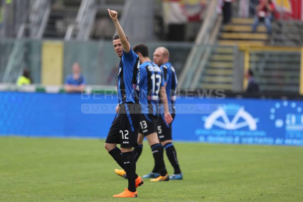 Atalanta-Genoa 3-1