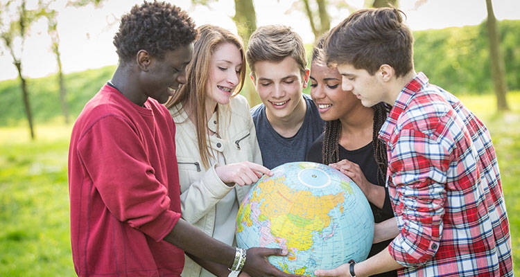 estero studenti