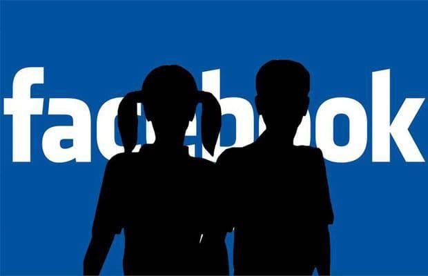 facebook ragazzi