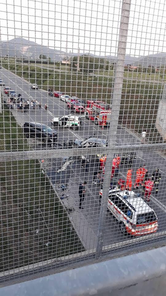 Incidente a San Paolo d'Argon