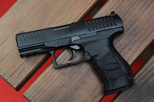 pistola aria