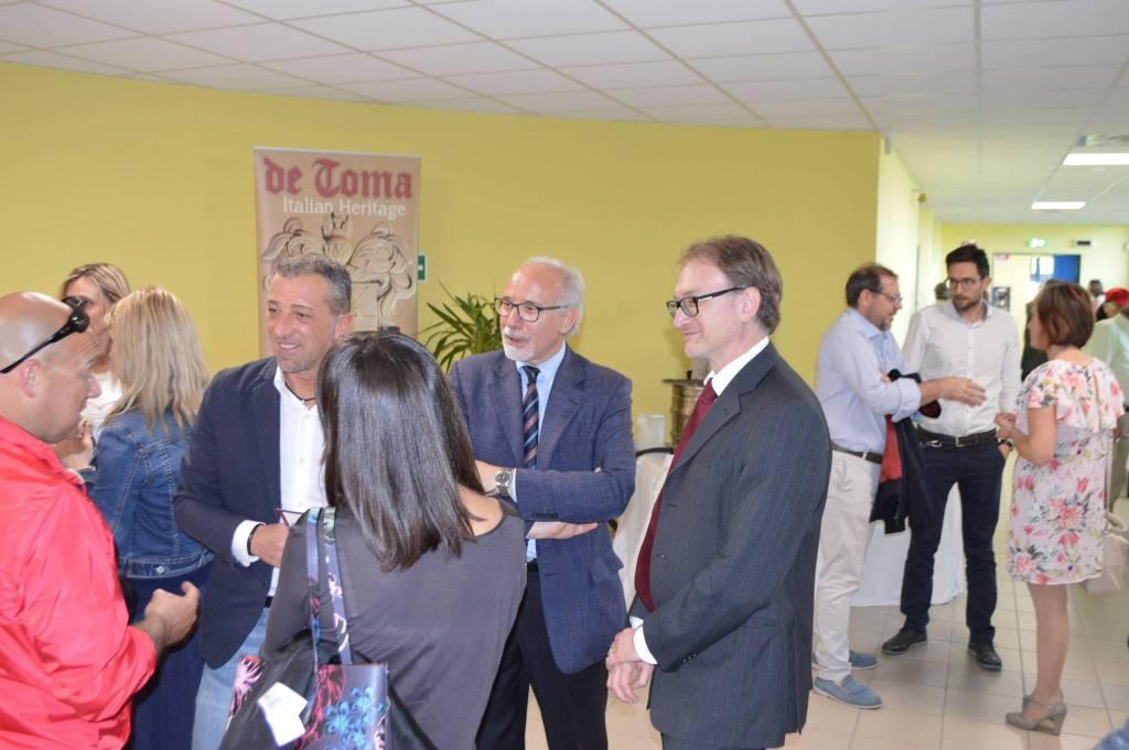 """""""Sapori del Vescovado"""", il brand delle eccellenze gastronomiche dell'Hinterland"""