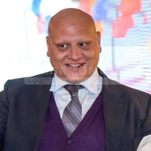 Gianni Ferriero
