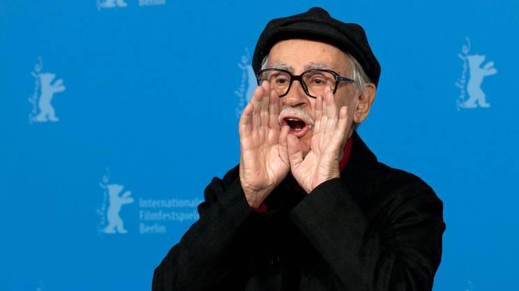 Il cinema perde un altro grande regista  addio a Vittorio Taviani ... 54ba286c4eb
