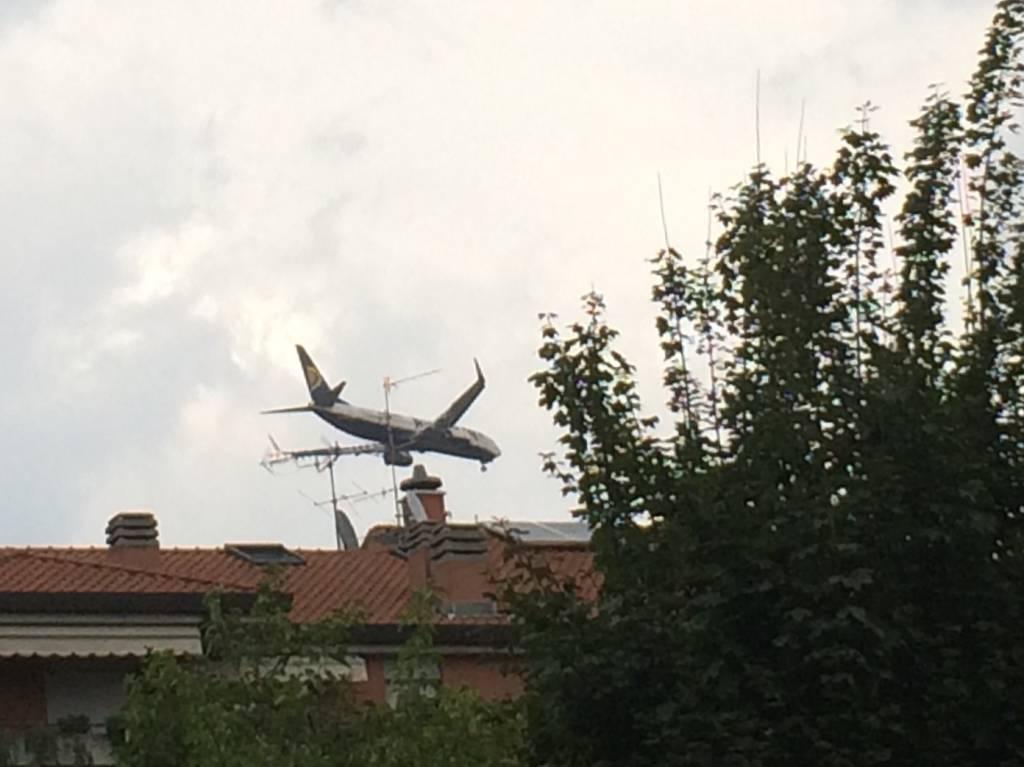 aerei colognola
