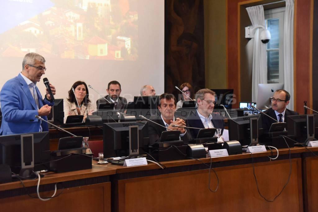 Agenda digitale si dà appuntamento a Bergamo