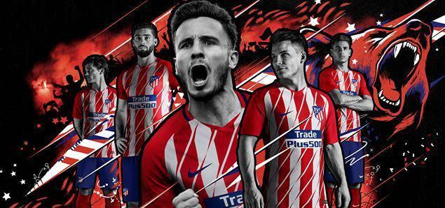 Marsiglia-Atletico Madrid 0-3, l'Europa League è dei Colchoneros