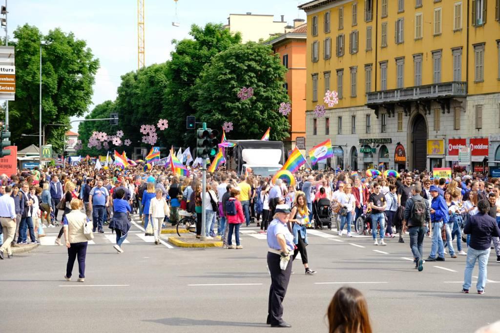 Bergamo Pride