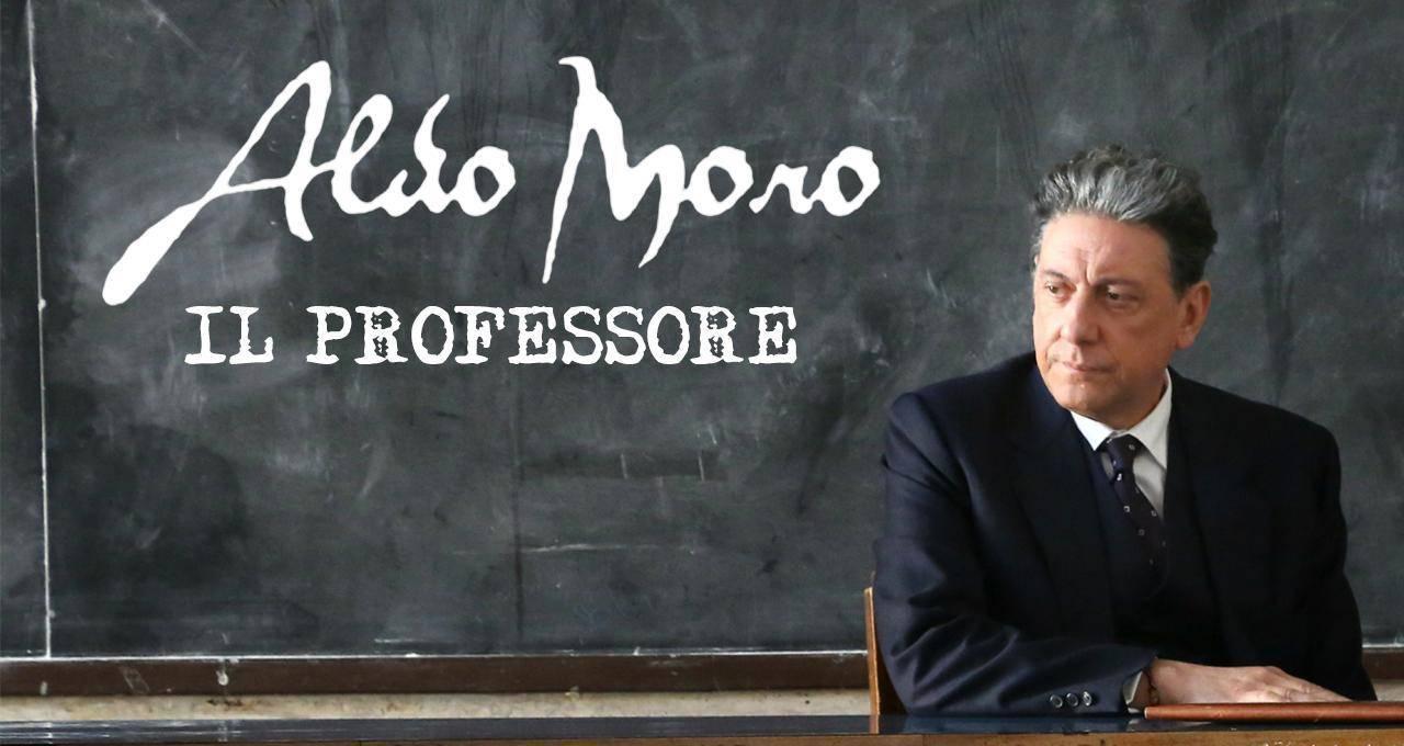 La serata su Aldo Moro, quando la Rai è davvero servizio pubblico