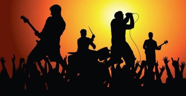 band giovanile