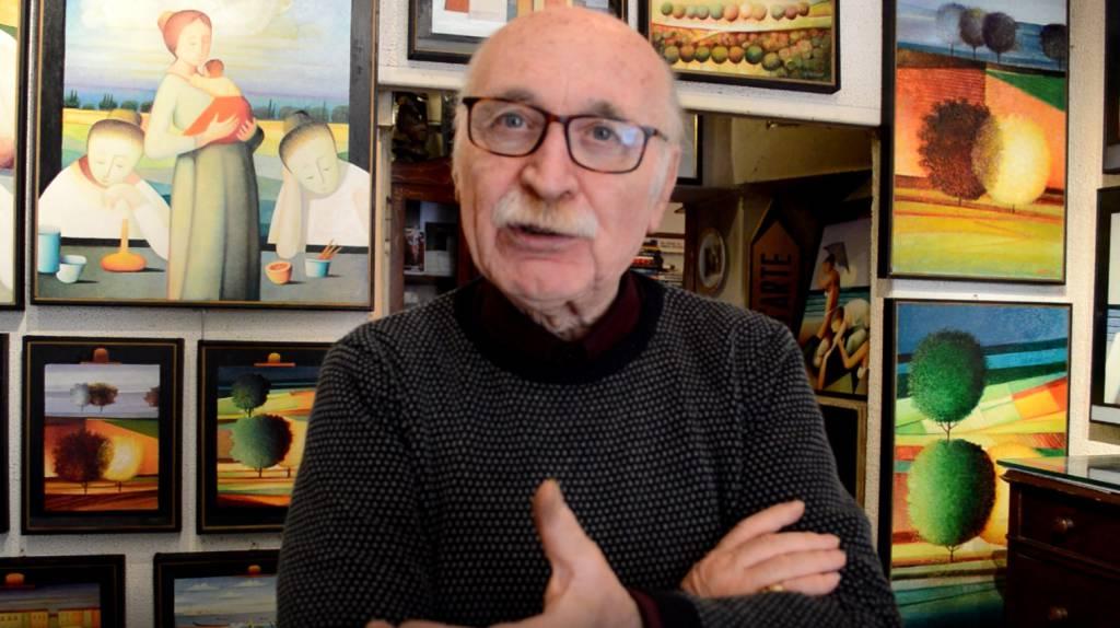 Battista Mombrini