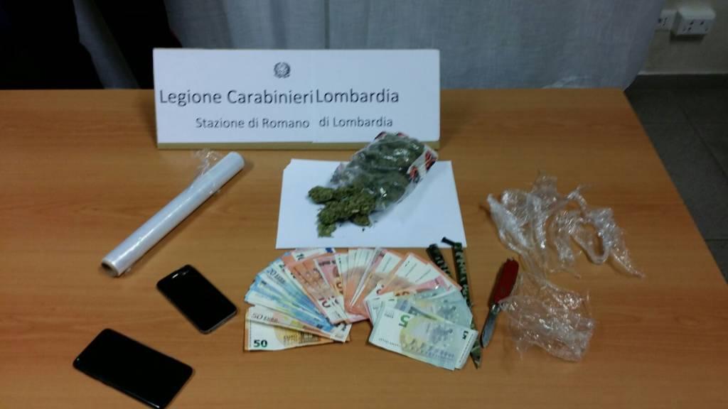 Monza, scacco allo spaccio di droga: in manette quattro malviventi