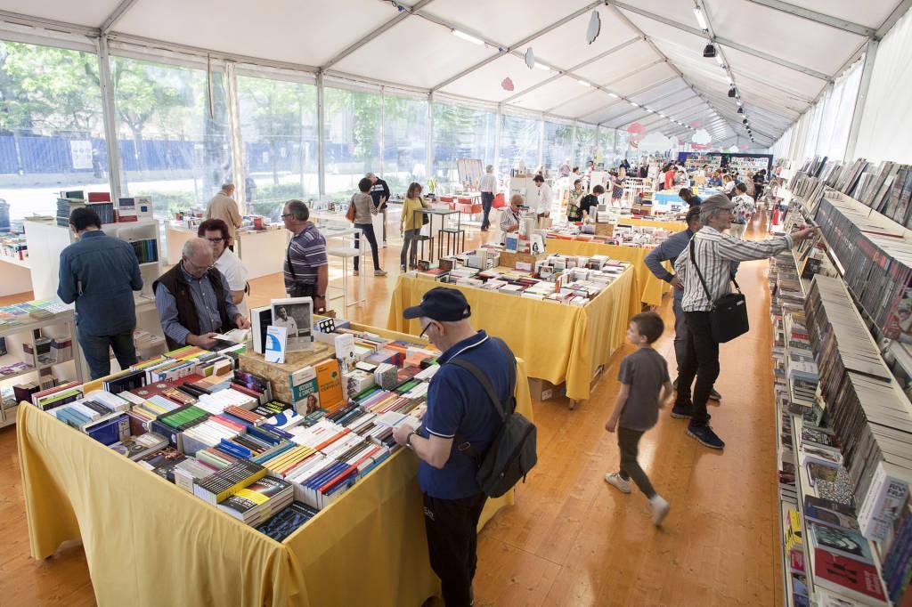 Fiera dei librai, si chiude con 160mila visitatori e oltre 20mila libri venduti