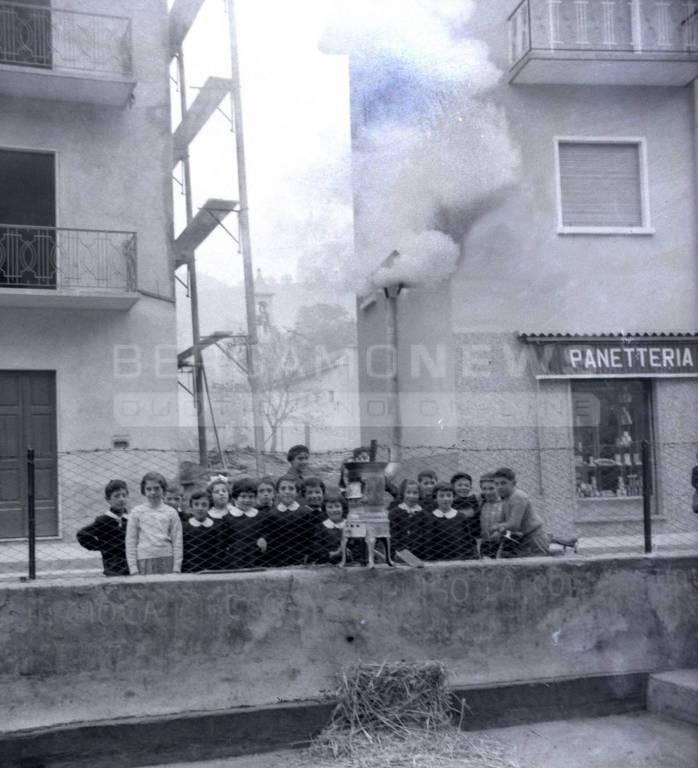 fumata bianca papa giovanni XXIII