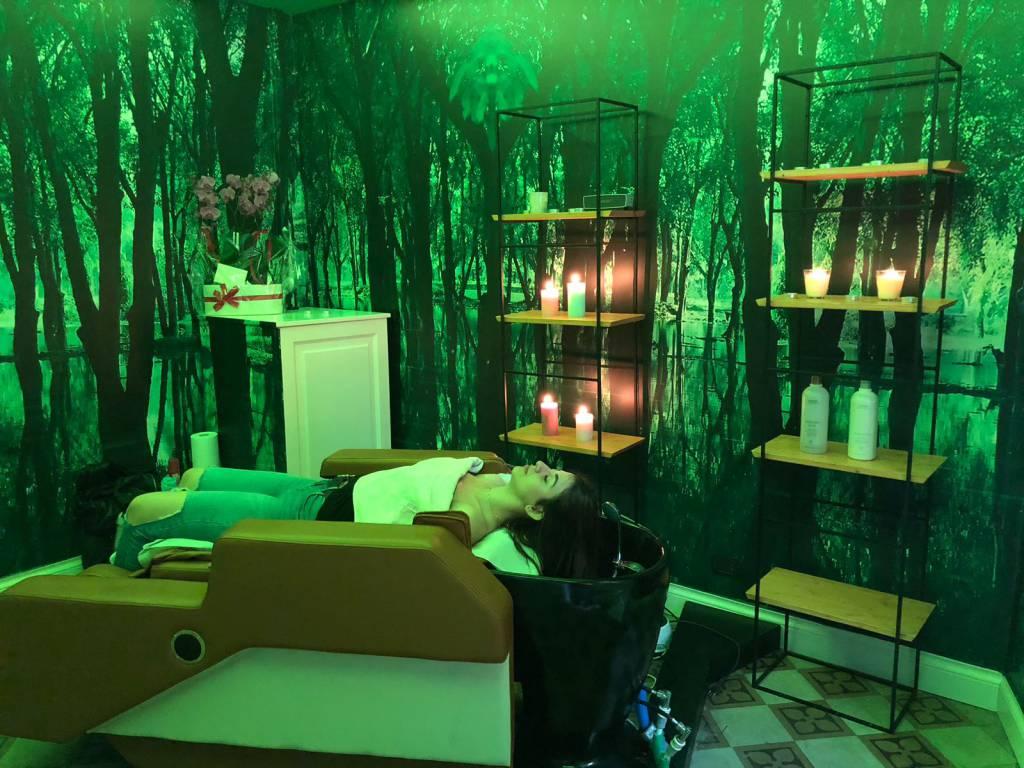 Relax E Benessere Da Giacomo S Team Nuovo Hair Room Shampoo