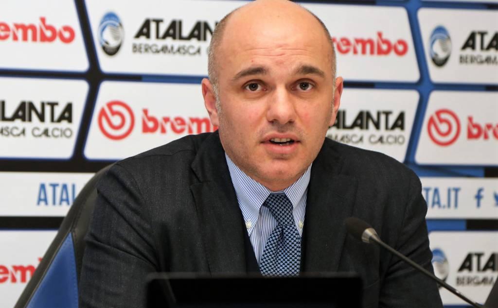 Luca Percassi