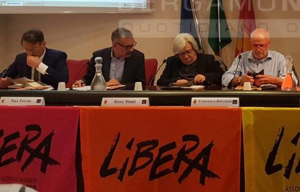Mafie e criminalità a Bergamo