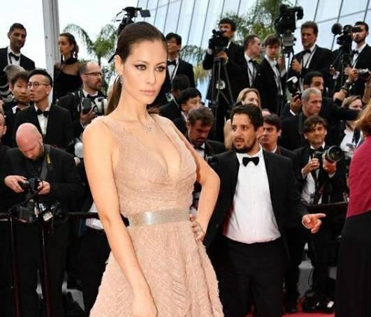 Il movimento #Metoo sfila sul red carpet del Festival di Cannes 2018
