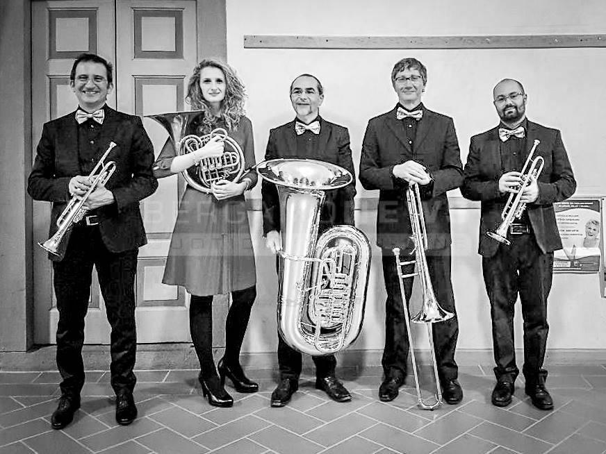 Musica a Palazzo Benaglio