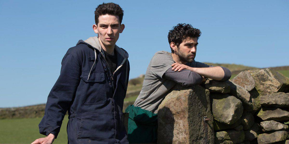 orlando God's Own Country di Francis Lee