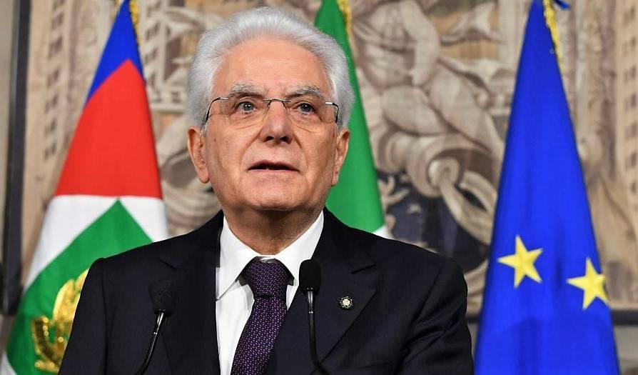 Savona: Mattarella mi ha fatto grave torto