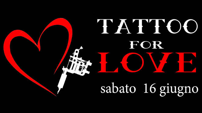 Tattoo for love