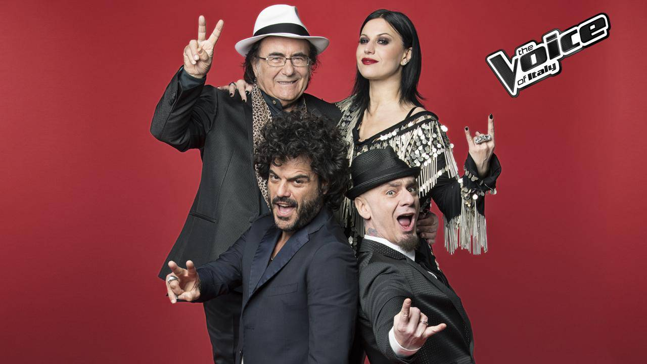 A The Voice è tempo di semifinali