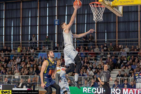 Blu Basket Treviglio