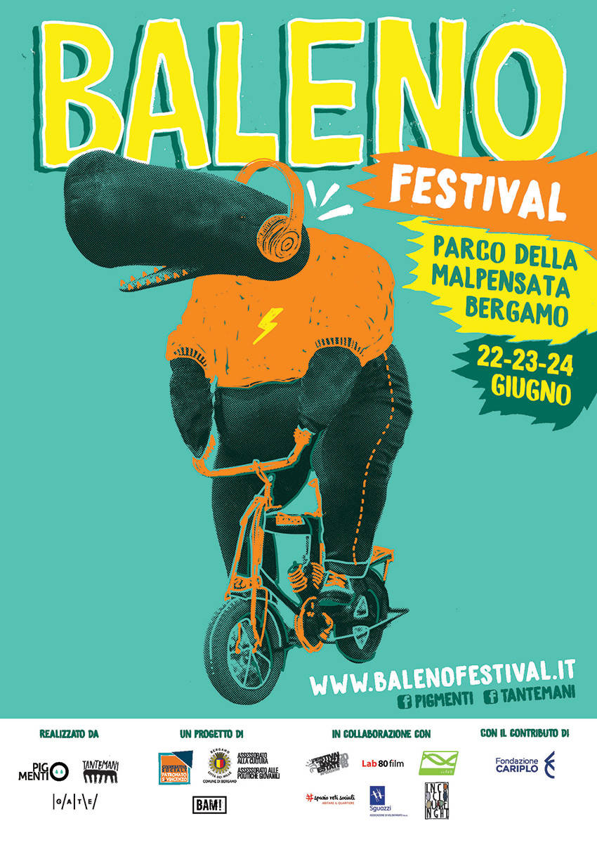 baleno festival