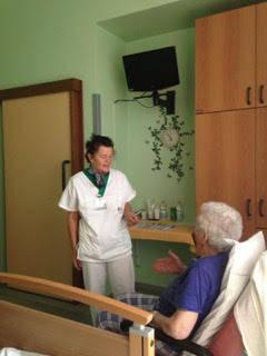 Bergamo Lab cure palliative
