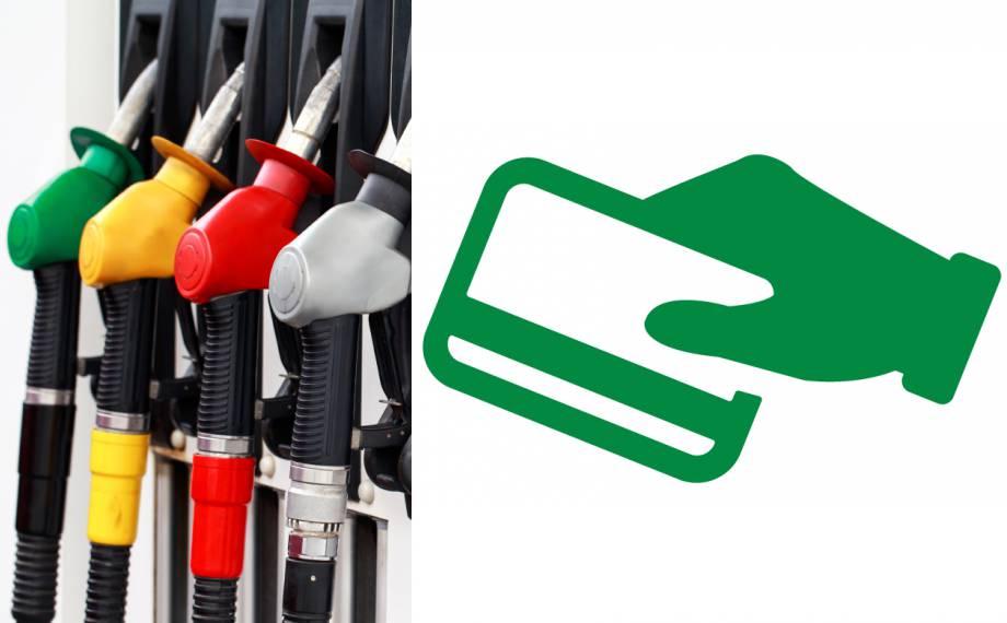 Carburante fatturazione
