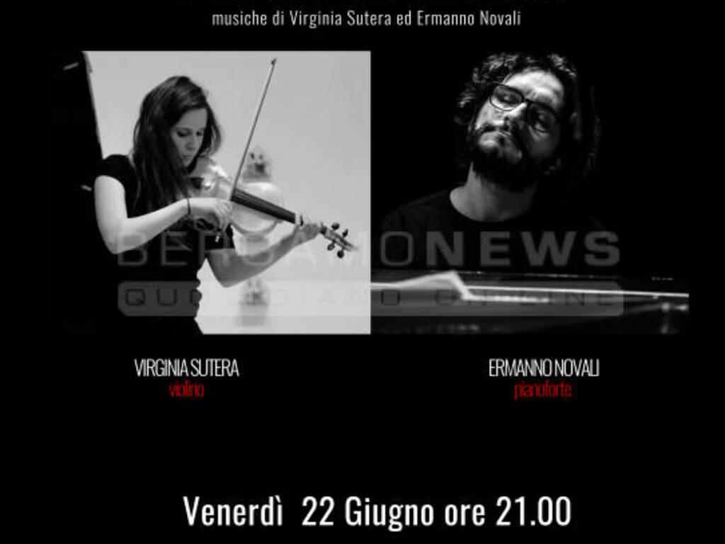 Duo Sutera Novali in concerto