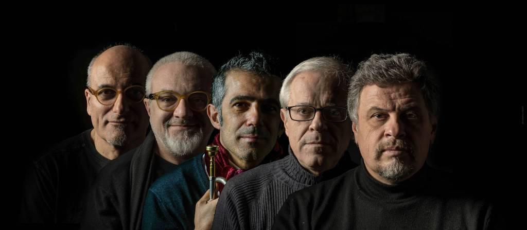 Paolo Fresu Quintet con Tino Tracanna