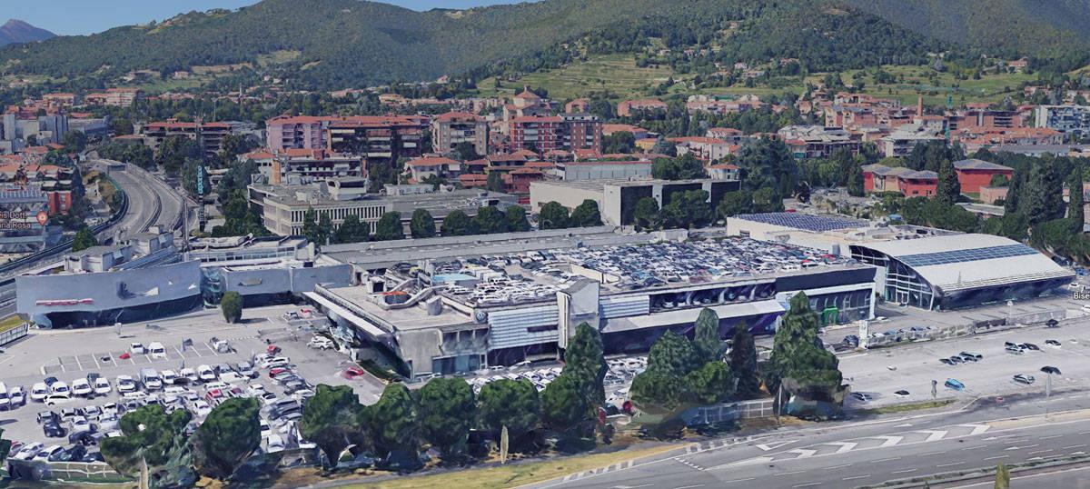Porsche Holding acquisisce Bonaldi