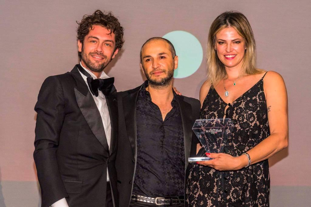 Premio Eccellenze Italia, vip ed eccellenze italiane al Convento dei Neveri